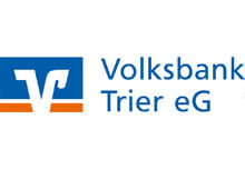 Unser Sponsor Volksbank Trier